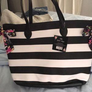 Handbags - Spring Tote Bag